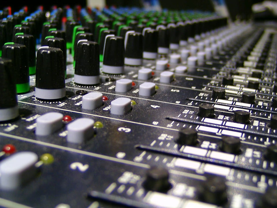 Recording interface