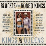 Album Review: Blackie & the Rodeo Kings – Kings and Queens