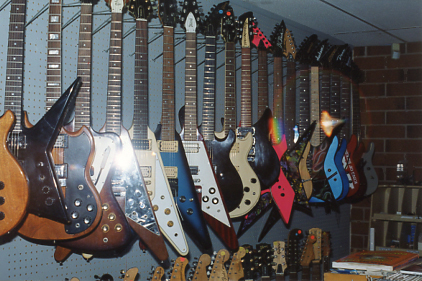 Bob's House of Music (Wheat Ridge, Colorado)