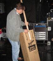 Bogdon Box Bass
