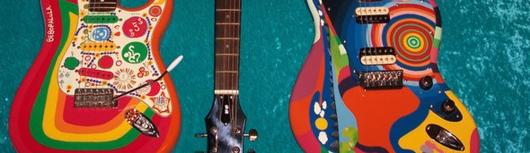 Burger's Guitars (St. Cloud, MN)
