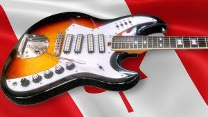 Canada sale