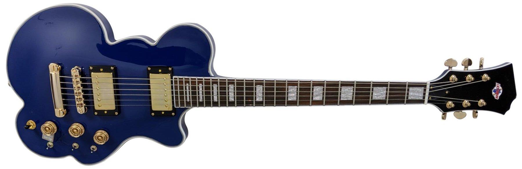 Devo Cloud Guitar