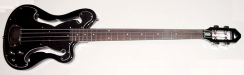 Eastwood EEB-1 Bass (like the Ampeg AEB-1)