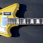 Limited Edition 50th Anniversary Airline '59 Custom Guitar
