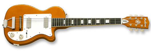 Eastwood Airline H44 DLX Guitar