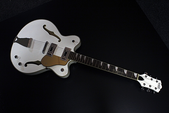 Eastwood Classic 6 Guitar White