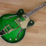 Pre-Order your Eastwood Limited Edition Classic 6 DLX