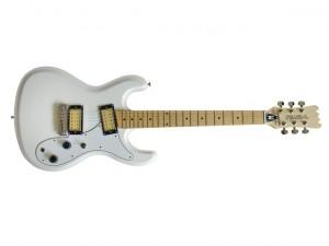 Eastwood Phase 4 Hi-Flyer Electric Guitar (Nirvana Replica)
