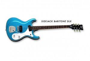 Eastwood Sidejack Baritone DLX