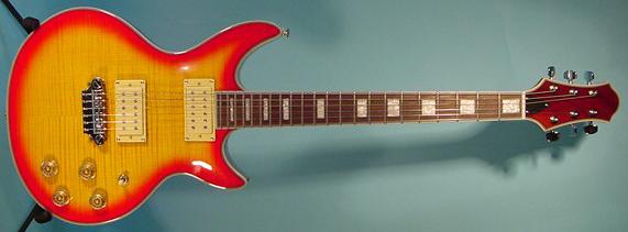 Eastwood Ultra GP Electric Guitar