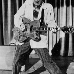 Eddie Cochran: Early Rock Star, Rockabilly Pioneer