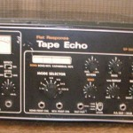 Rob's Crazy eBay Finds: Electra EP 350 Flat Response Tape Echo