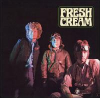 Eric Clapton (Fresh Cream): Sweet Wine