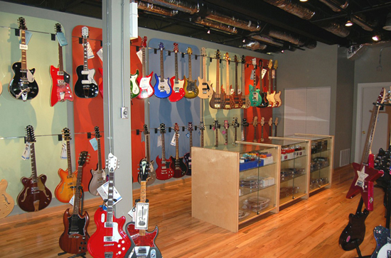 Fat Tone Guitars (Northbrook, IL)