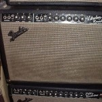 Amplifiers: The Real Voice of the Electric Guitar