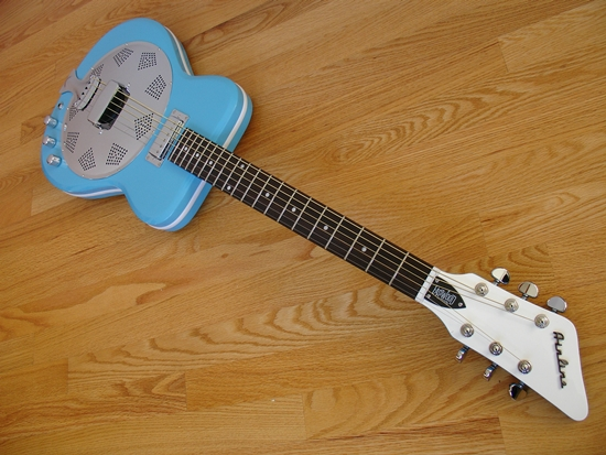 Airline Folkstar Limited Edition Sky Blue