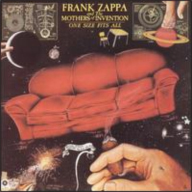Frank Zappa (One Size Fits All): Po-Jama People