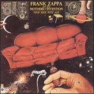 Frank Zappa (One Size Fits All): Po-Jama People