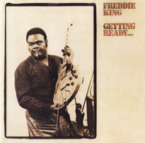 Freddy King: Going Down