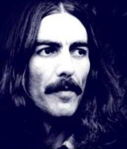 "George Harrison's ""My Sweet Lord"" was all over the radio"