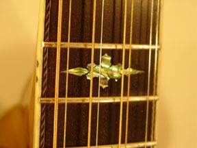 Gibson K4 Mandocello