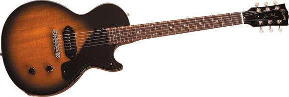 Gibson Les Paul Jr Electric Guitar