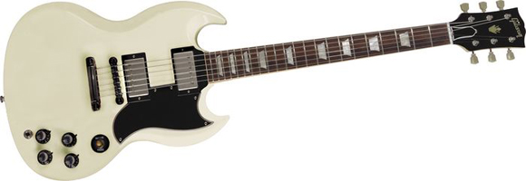 Gibson SG Electric Guitar