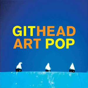 Githead: Art Pop album