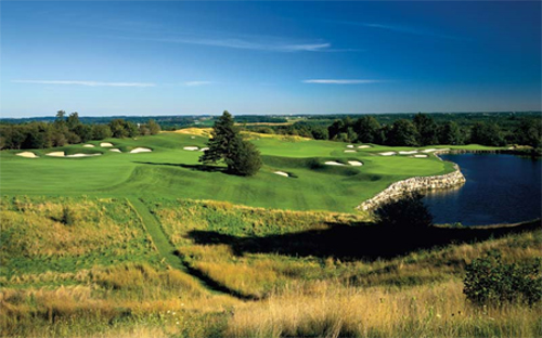 Toronto golf courses: Devil's Paintbrush & Devil's Pulpit
