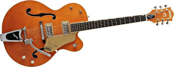 Gretsch 6120 Archtop Electric Guitar