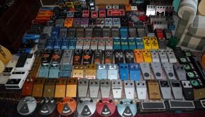 Guitar Pedals!
