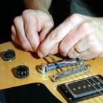 Guitar Repair Intonation