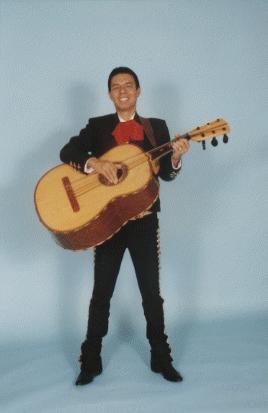 The Guitarron