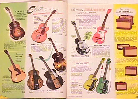 vintage guitar magazine price guide