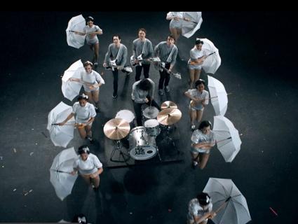 Music Video: 'Got to Lose' by Hollerado