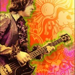 My 5 Most Influential Bass Guitar Players