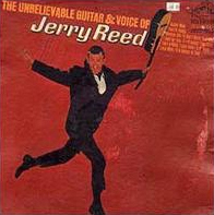 Jerry Reed: The Claw