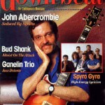 John Abercrombie: Straight Talk on a Crooked Road