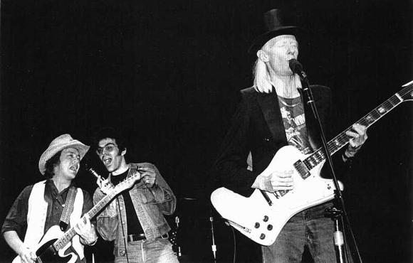 Johnny Winter: Guitar God, Rock & Roll Legend