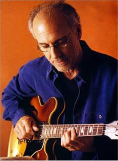 Larry Carlton, Guitarist & Composer