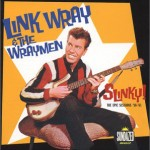 The Night I Played Link Wray's Guitar
