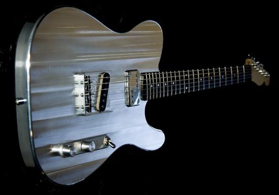 lmg t guitar from liquid metal guitars. Black Bedroom Furniture Sets. Home Design Ideas