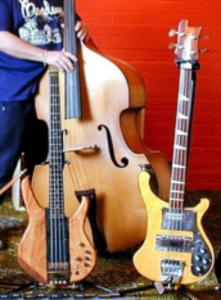 stolen basses