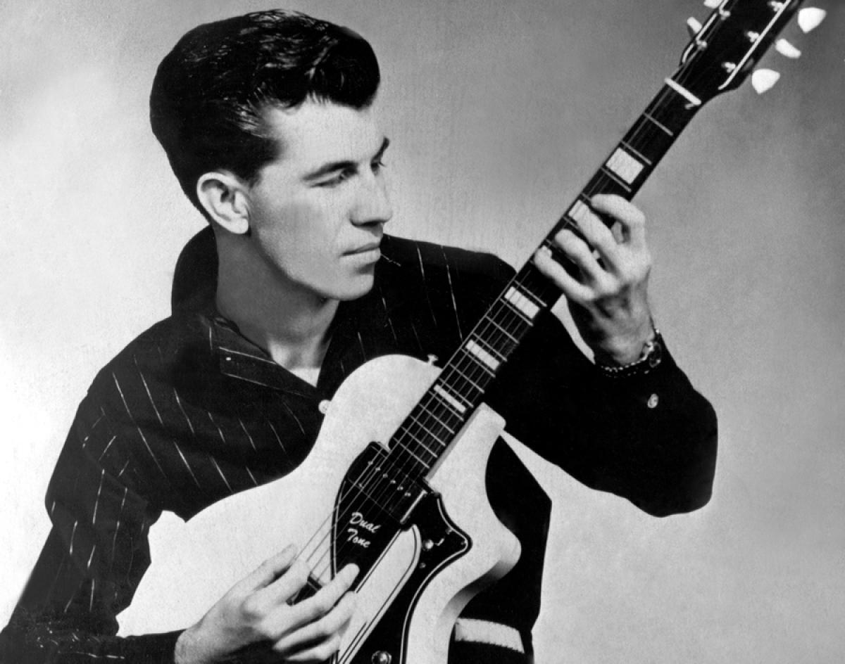 Five Guitar Techniques and the Players Who Made Them Famous