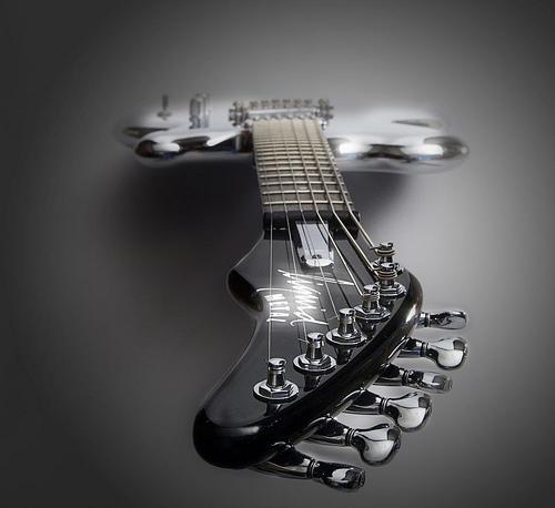 m1 tv jones premium guitar from liquid metal guitars. Black Bedroom Furniture Sets. Home Design Ideas