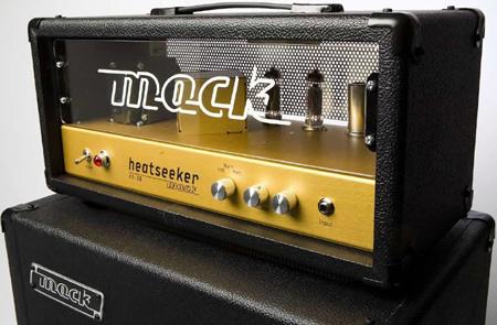 Mack Amps Heatseeker HS-18