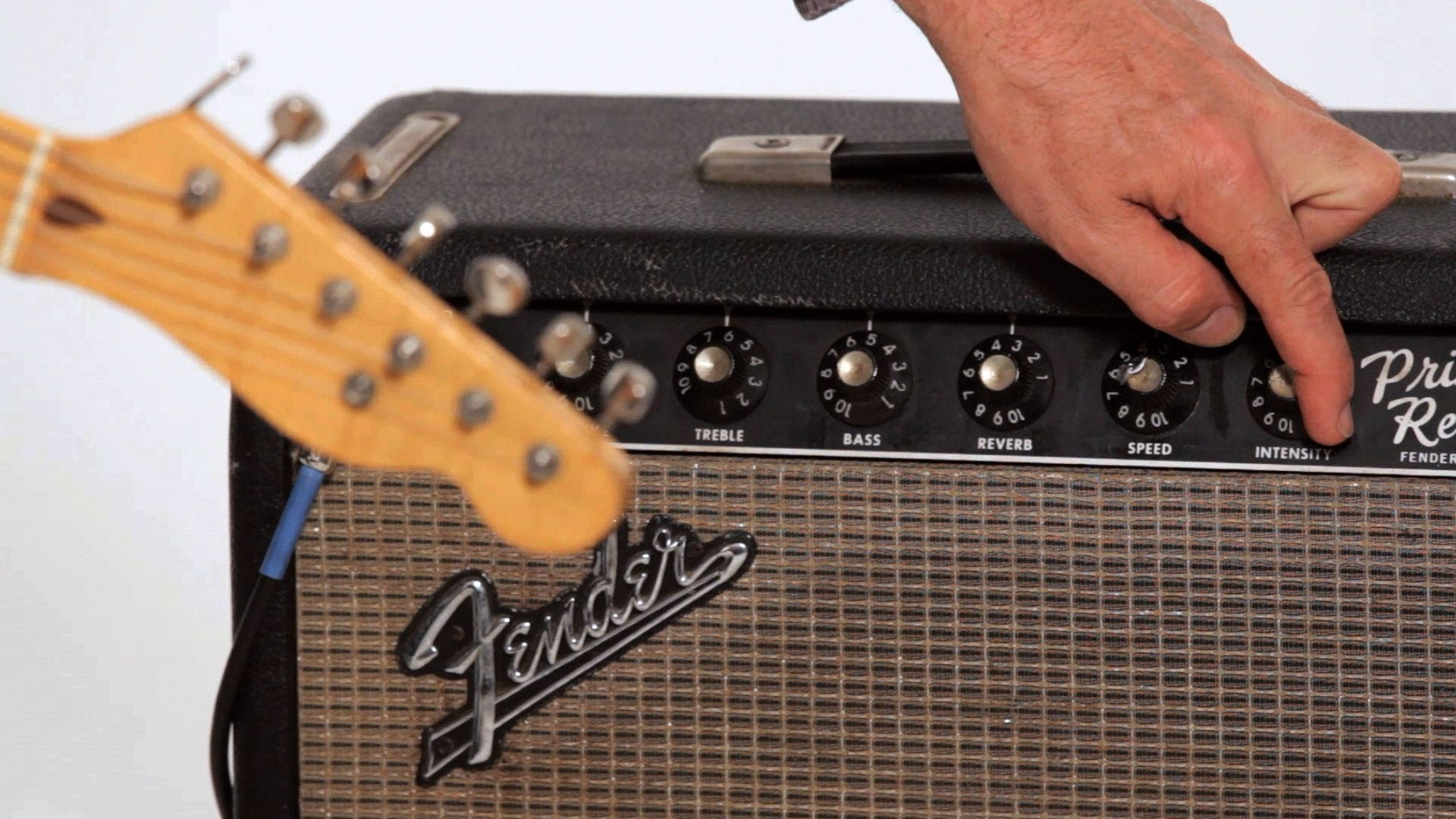 Looking for a new guitar amp? Here's our guide.