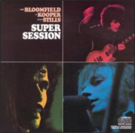 Mike Bloomfield (Super Session): Albert's Shuffle