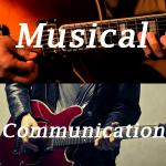 Musical Communication